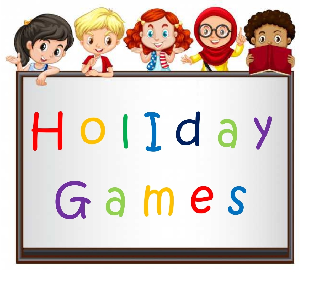 Bilingual Primary School ; Holiday Online Games